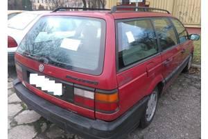 б/у Двери задние Volkswagen Passat B3