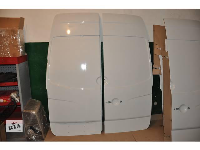 продам Дверь задняя, двери заднии Mercedes Sprinter W 906 Volkswagen Crafter бу в Ровно