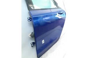 дверь задняя левая  Chrysler 200 `15-17 , 68248179AC