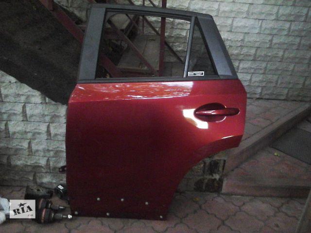 купить бу Двері задня ліва Мazda CX-5. в Киеве