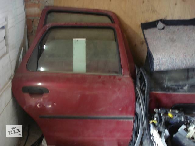 Дверь задняя на Форд мондео права ліва двері задні для легкового авто универсал МК1 МК2 Ford Mondeo- объявление о продаже  в Бориславе