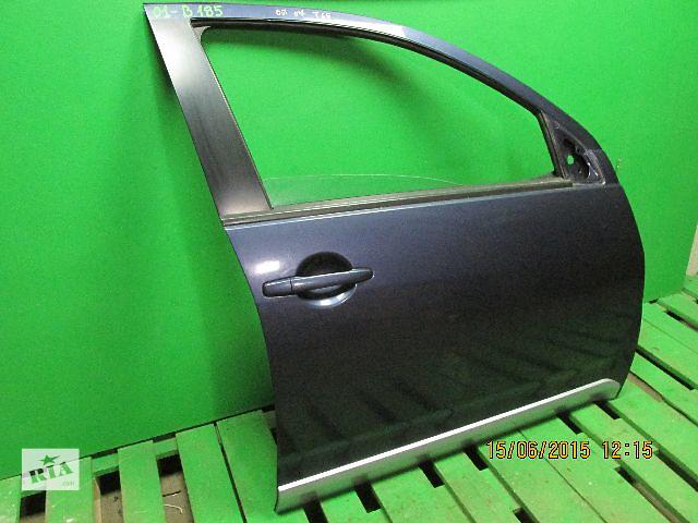 Дверь передняя правая для легкового авто Mitsubishi Outlander XL- объявление о продаже  в Львове