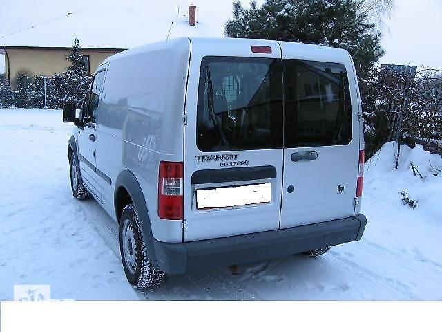продам Дверь задняя для Ford Transit Connect пасс. бу в Хмельницком