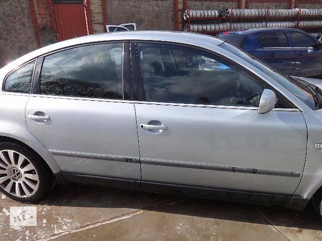 бу Дверь задняя для Volkswagen B5 Седан 2003 в Львове