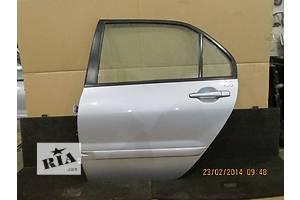Двери задние Mitsubishi Lancer