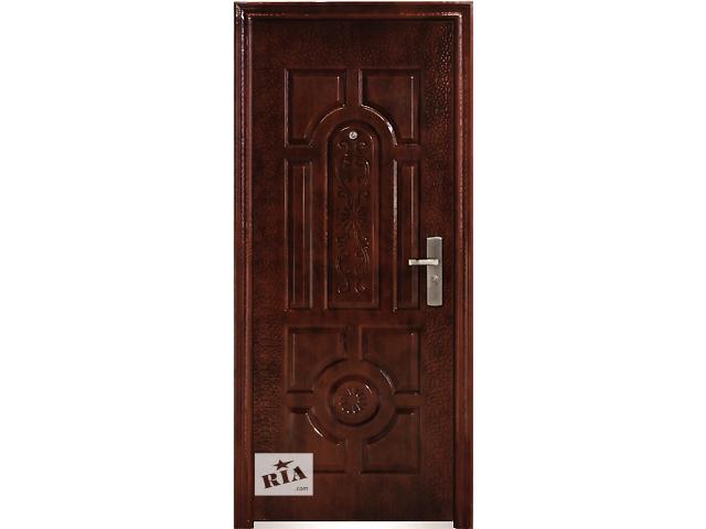 Дверь вбудинок,вквартиру,особняк,дачу.- объявление о продаже  в Львове