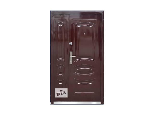 бу Двери входные на 1200 в Львове