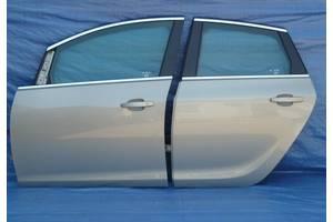 б/у Двери передние Opel Astra J