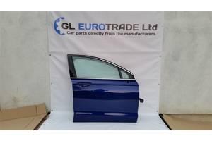 Двери передние Ford Mondeo