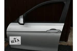Двери передние BMW F30