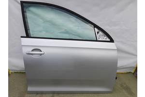 Двери передние Skoda Rapid