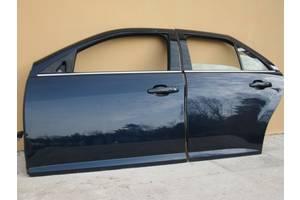 Двери задние Cadillac STS
