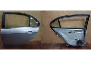 Двери задние Chevrolet Epica