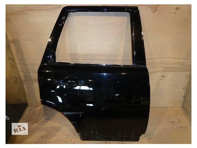 бу Двери/багажник и компоненты Дверь задняя Land Rover Freelander в Ужгороде