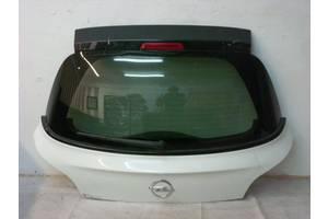 б/у Крышки багажника Opel