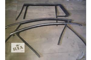 Уплотнители двери Opel Insignia