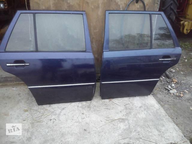 продам двери мерседес w124 универсал бу в Дубровице (Ровенской обл.)