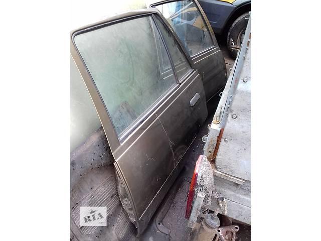 бу Дверь  на Opel Kadett в Киеве