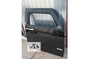 Двери передние Hummer H3