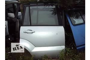 Двери передние Toyota Land Cruiser