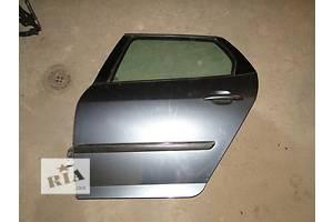 Двери задние Peugeot 406