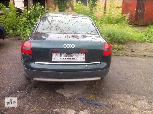 купить бу Двери/багажник и компоненты Крышка багажника Легковой Audi A6 1998 в Запорожье