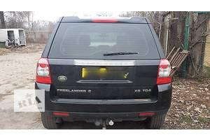 Фонари задние Land Rover Freelander