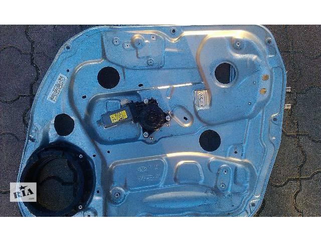 Двери/багажник и компоненты Стеклоподъемник Легковой Kia Carens- объявление о продаже  в Запорожье