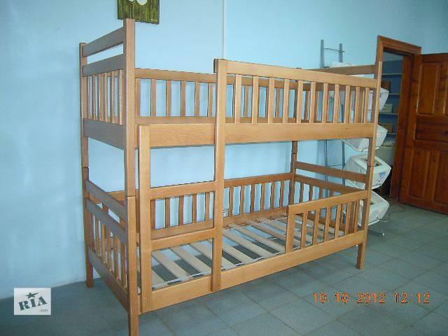 бу Двухярусная кровать Том и Джерри в Львове