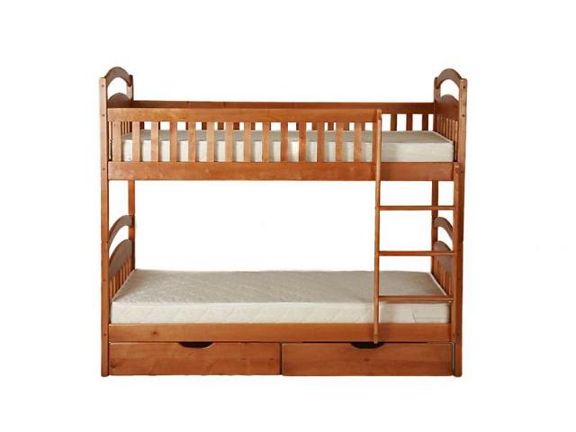 """купить бу Двухъярусная кровать """"Карина"""" с удобной лестницей в Одессе"""