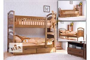 Нові Двоярусні дитячі ліжка
