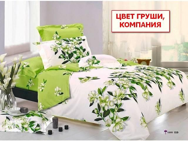 бу Двуспальное постельное белье из ткани бязь Gold, в ассортименте в Хмельницком