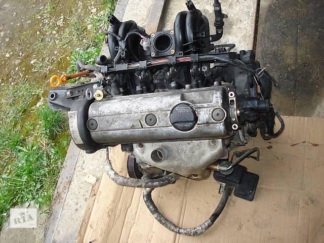 продам Двигатель 1.0 l из Германии на Фолькваген Поло Детали двигателя Двигатель Мотор в зборе Б/у Volkswagen Polo бу в Бориславе