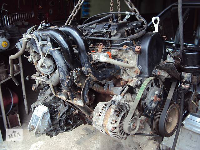 двигатель 1.6  Mitsubishi Lancer 9- объявление о продаже  в Чернигове