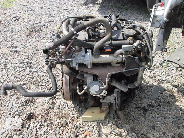 купить бу Двигатель 2.0 Fiat Scudo / Peugeot Expert / Citroen Jumpy 2007-2014 в Ковеле