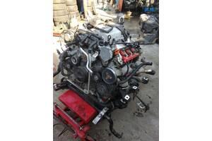 Двигатель 3.0 CJW Бензин Audi Q7/Volkswagen Touare