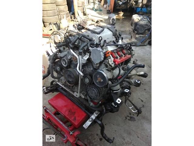 продам Двигатель 3.0 CJW Бензин Audi Q7/Volkswagen Touare бу в Ровно