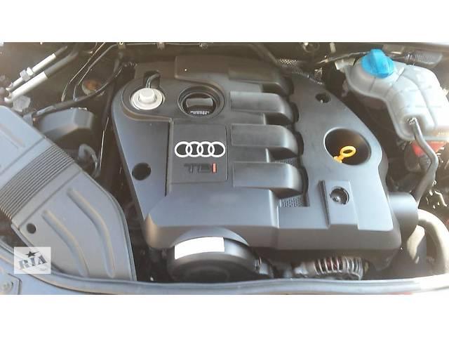 продам Двигатель Audi A4 B6 1.9 tdi AWX #ЕвроСвап бу в Харькове