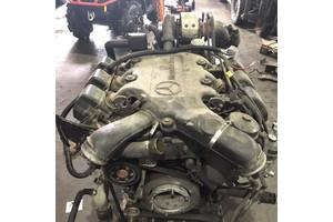 Двигатель Б/у OM501LA для Mercedes-Benz Actros