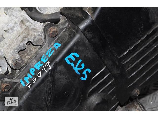 бу Двигатель бензин SUBARU IMPREZA 00-07 GD/GG в Харькове