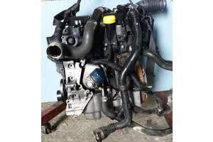 Двигатель Bosch в сборе Mersedes Citan 1.5dci Мерседес Ситан  2012-2020 г. в.