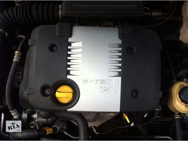 продам Двигатель для  Chevrolet Lacetti 1.8 2006 - 2012 бу в Ровно