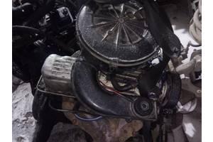 Двигатели Ford Sierra