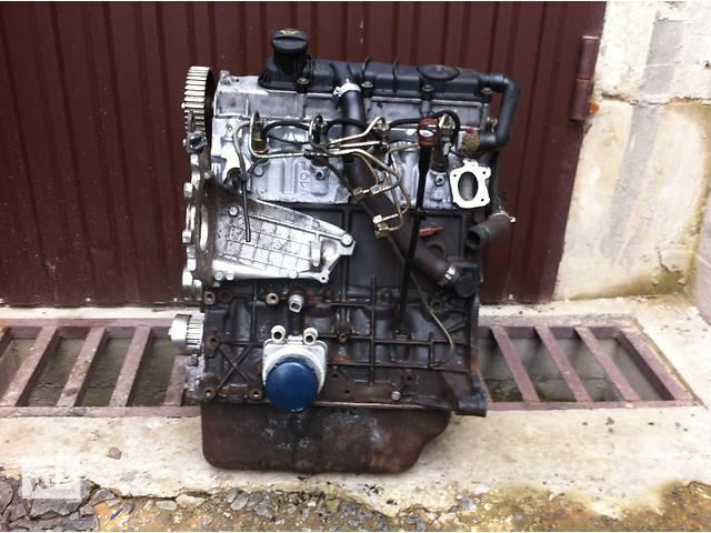 купить бу  Двигатель для легкового авто Citroen Jumpy в Луцке