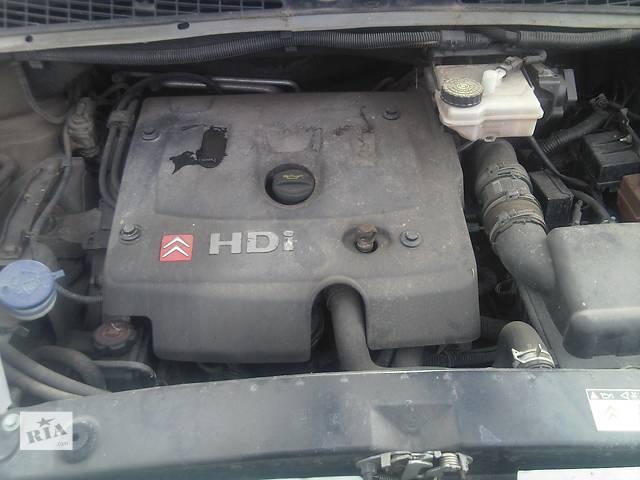 бу  Двигатель для легкового авто Citroen Xantia  1999-2010 г. 2.0HD1, ДЕШЕВО!!!!   в Ужгороде
