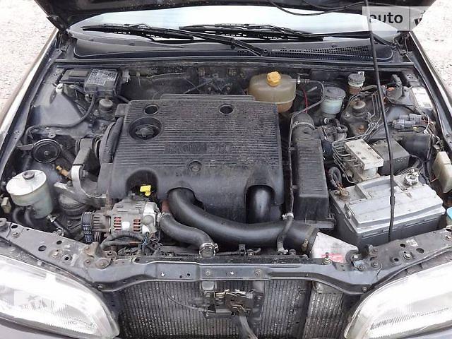 продам  Двигатель для легкового авто Honda Accord 1996 бу в Белой Церкви (Киевской обл.)