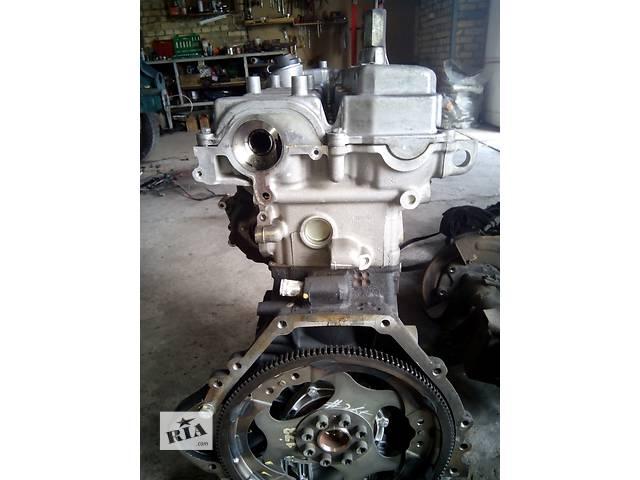 продам Двигатель для легкового авто SsangYong Kyron бу в Ровно