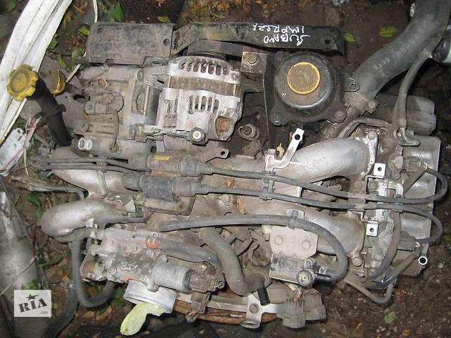 продам  Двигатель для легкового авто Subaru Impreza бу в Львове