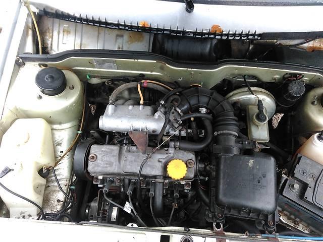 Двигатель для седана ВАЗ 2115- объявление о продаже  в Чернигове