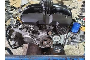 Двигатель для Subaru Forester FB25 2012-2018